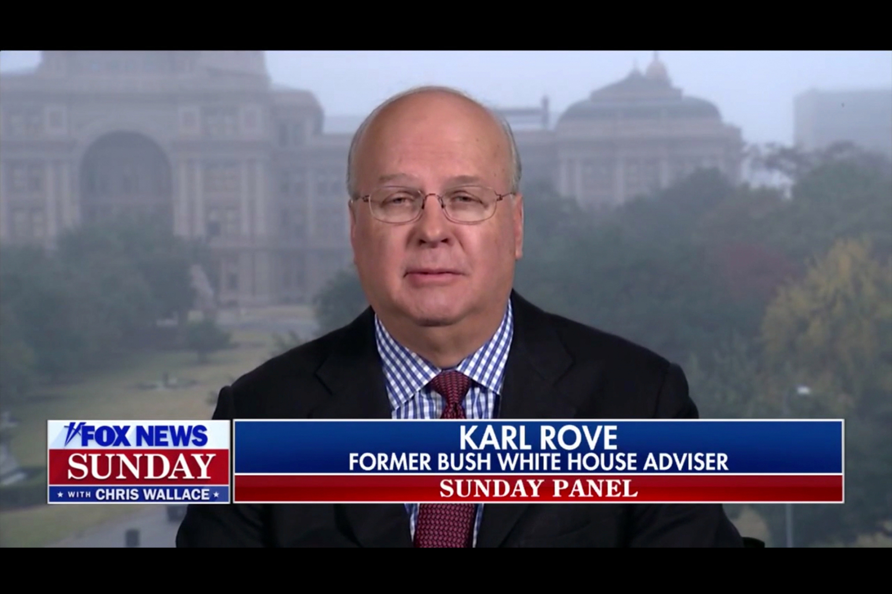 Karl Rove Rips Trump: 'Americans Don't Like Sore Losers' - Rolling Stone